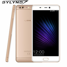 Leagoo T5 original 4G LTE Mobile Phone Android 7.0 MT6750T Octa Core 5.5″FHD 4GB RAM 64GB ROM 13MP Real Dual Cameras Fingerprint