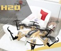 H20 mini rc helicóptero de controle remoto quadcopter jjrc bolso modo cf 6-axis hexacopter zangão 2.4g 4 canal nano um-chave de retorno