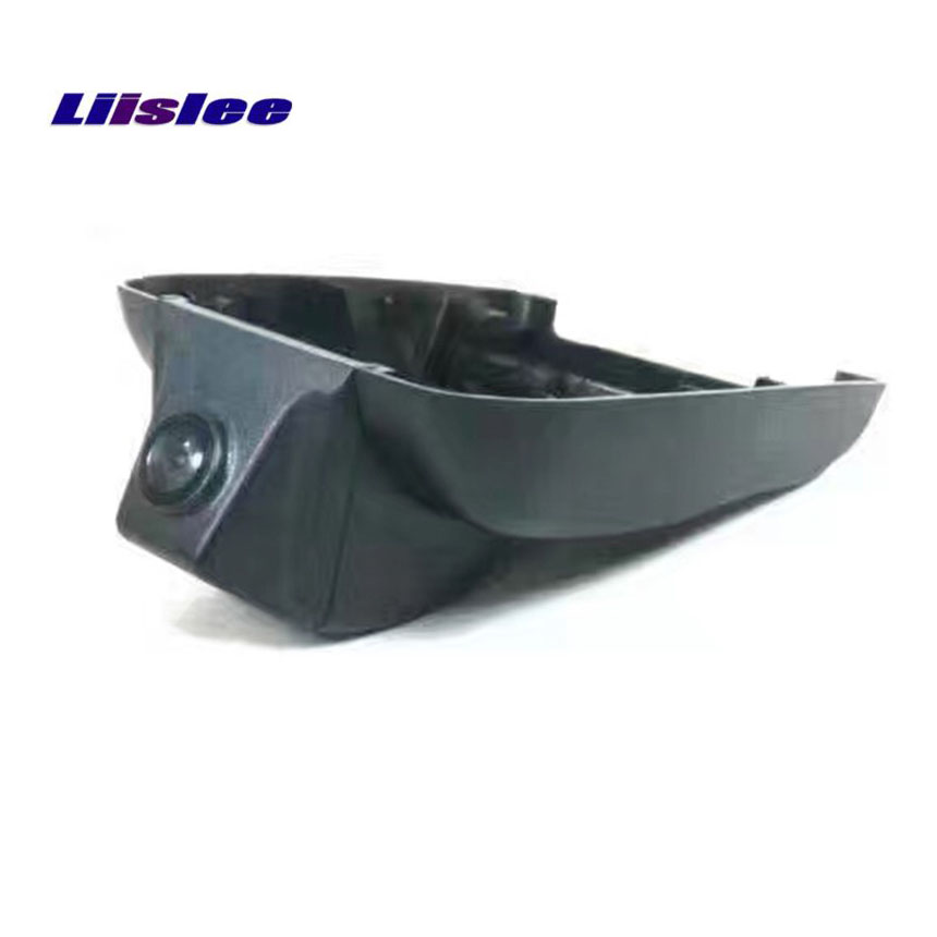 Liislee <font><b>Car</b></font> Wifi <font><b>DVR</b></font> Driving Recorder Camera FHD 1080P Registrator Dash Cam for <font><b>Lexus</b></font> GS200T ES300H 2015 2016 2017 image