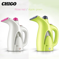 Chigo Garment Steamers Iron For Clothes Handheld Clothes Steamer With Brush Vertival Steam Ironing Machine For