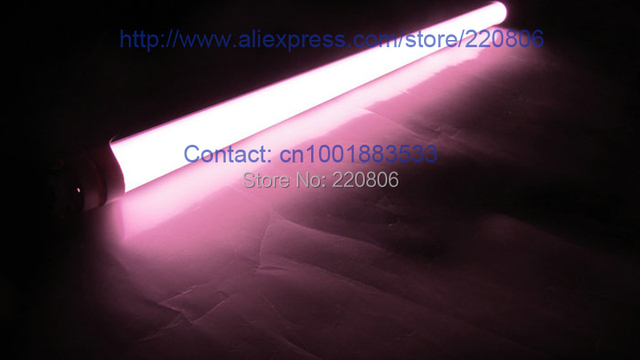SMD2835 1.2m 120cm 1200mm 4 feet  T8 18W led meat counter tube,  led pink tube,CE RoHS 3 years warranty