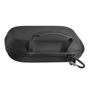 Image 4 - 2019 Nieuwste Carrying Nylon Hard Cover Box & Bag Pouch Groepen Case voor SteelSeries Arctis Pro Gaming Hoofdtelefoon Headsets Tassen