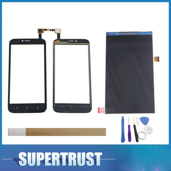 1PC/ Lot 5.0For Huawei Ascend Y625 Seperate LCD Screen Display and Touch Screen Replacement High Quality Black White Color1PC/ Lot 5.0For Huawei Ascend Y625 Seperate LCD Screen Display and Touch Screen Replacement High Quality Black White Color