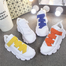 NEW 2019 Hot Sale Woman Casual Shoes 40