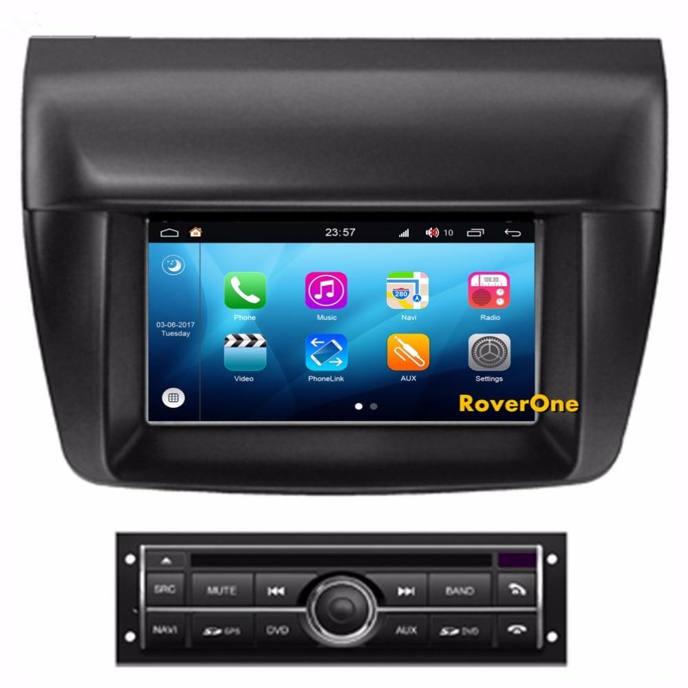 Android 8.0 For Mitsubishi Triton L200 Pajero Sport 2011 2012 2013 2014 Car Radio Stereo DVD GPS Sat Navi Navigation HeadUnit