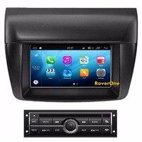 Android 8,0 для Mitsubishi Triton L200 Pajero Sport 2011 2012 2013 2014 автомобиль Радио Стерео DVD gps СБ Нави Навигация головного устройства