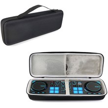 2019 New EVA Hard Travel Portable Storage Box Carrying Pouch Cover Case for Hercules DJControl DJ Controller