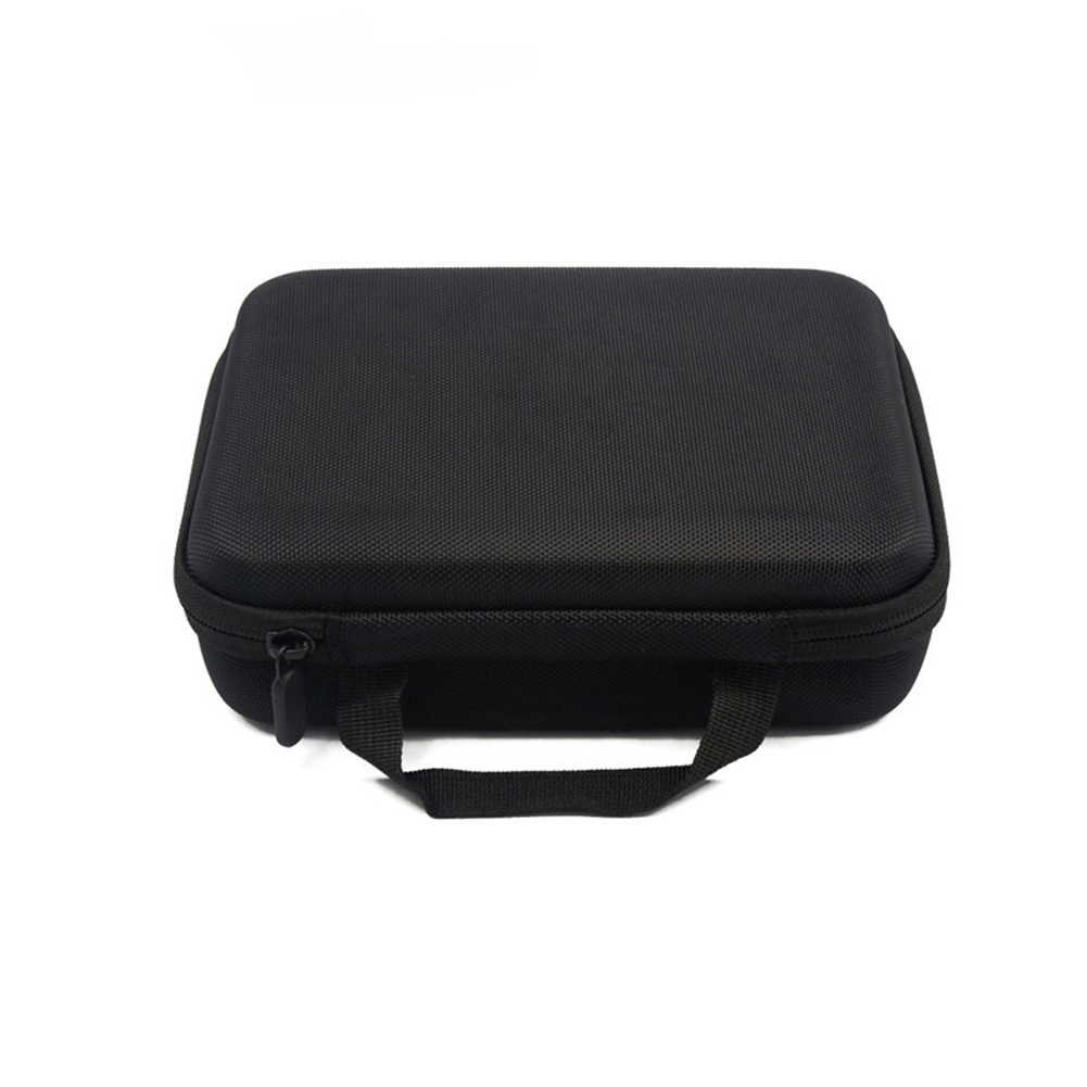 Foldable Carrying Travel Accessories Handbag Drone Bag Waterproof Solid Box Storage Case Outdoor Portable EVA For E58 For E511s(China)
