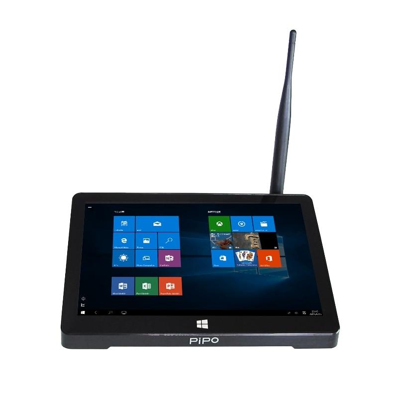 original pipo x9 8 9 inch touchscreen intel atom z3736f quad core windows 10 android 4 4 2gb. Black Bedroom Furniture Sets. Home Design Ideas