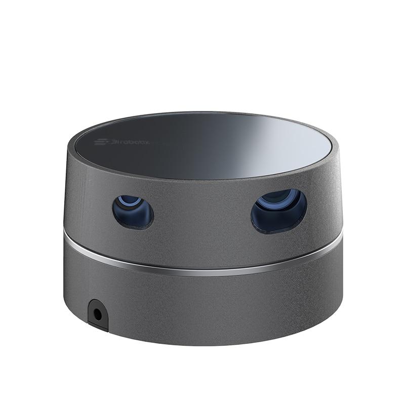 Industrielle 16 m 360 Degrés 8-15 hz Laser Capteur LiDAR Scanner pour ROS Robot Module De Mesure Capteur LIDAR