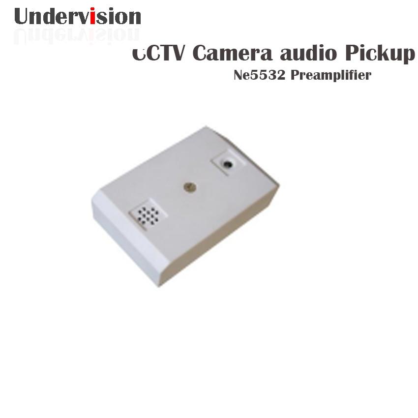 Pickup audio font b cctv b font system font b CCTV b font DVR with font