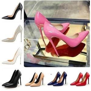 Shoes Woman High Heels Pumps 1