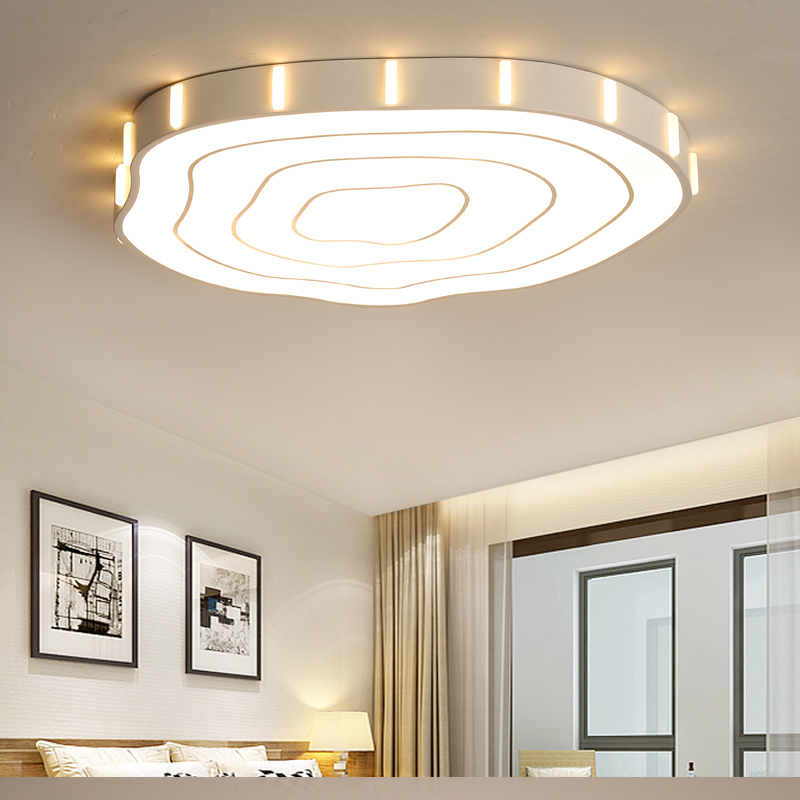 Creativity modern LED Ceiling Lights for Living Room bedroom Childroom room light Lamparas de techo led Ceiling Lamp 110V 220V