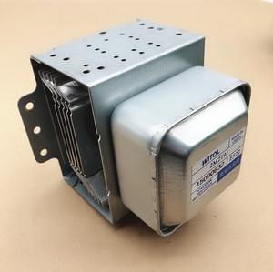 Image 3 - 1 pcs Magnetron Magnetron WITOL 2M219J voor Midea Galanz Magnetron Onderdelen 100% Originele Vervangende Onderdelen Accessoires