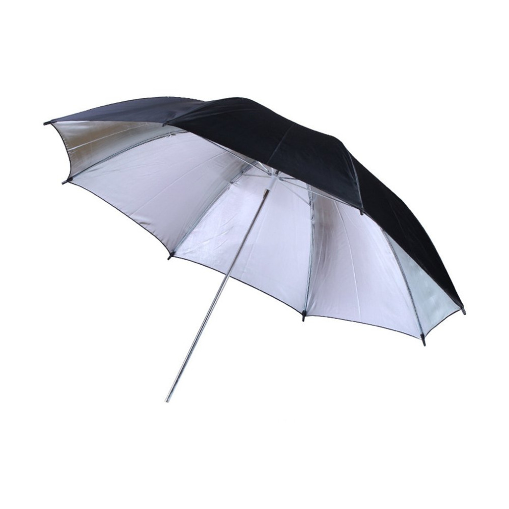 Translucent Umbrella Photo Softbox Reflector Flash Speedlight Speedlite with Photography Reflective Light Diffuser Modifier