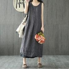 Womens Summer Korean Style Trendy OL Office Elegant Black Long Dress 2019 Streetwear Beach Dresses Plus Size 5xl