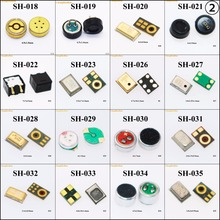(2) 38 models Repair board MIC microphone FOR iPhone 7/7 plus/Nokia Lumia 503 N73/Huawei C5730 FOR Samsung S6 edge replacement nokia n73 music edition
