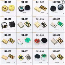(2) 38 models Repair board MIC microphone FOR iPhone 7/7 plus/Nokia Lumia 503 N73/Huawei C5730 FOR Samsung S6 edge replacement(China)