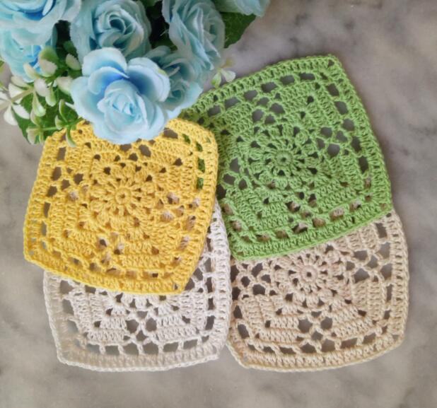 Luxury Coasters Cotton Mat 3