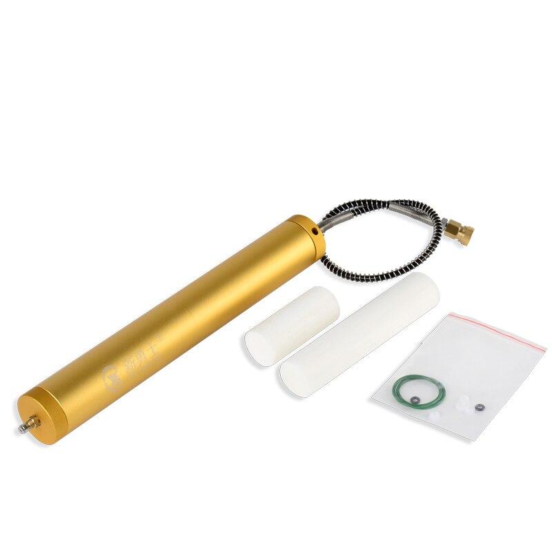 High pressure air pump 30Mpa external oil and water separator YHigh pressure air pump 30Mpa external oil and water separator Y