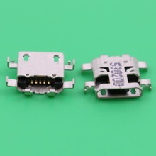 """YuXi Micro USB jack charger Charging Port socket mini Connector dock plug for LENOVO A8-50 A5500-HV A5500 A5500H 8"""" TABLET"""