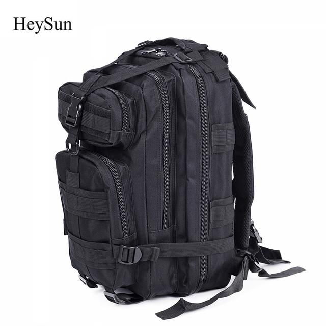 3P Waterproof Tactical Camouflage Bag,Men Women Army Military Hiking Trekking Backpack 600D Nylon Camping Climbing Sport Bag