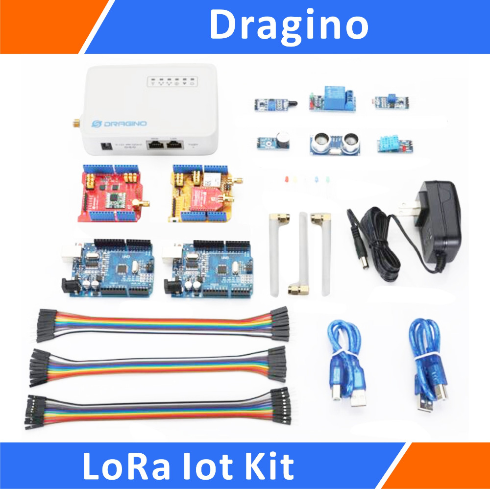 Development Kit 915M Frequency Internet of things for Aihasd LoRa IoT lua wifi nodemcu internet of things development board based on cp2102 esp8266
