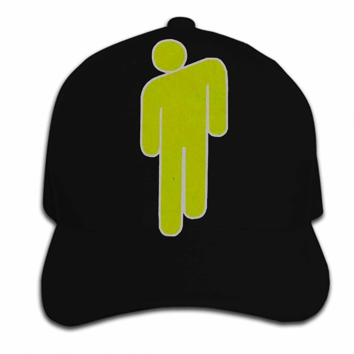 27b5b78b1081d Detail Feedback Questions about Print Custom Baseball Cap New Billie Eilish  1 By 1 Tour RARE 2019 2019 Hat Peaked cap on Aliexpress.com