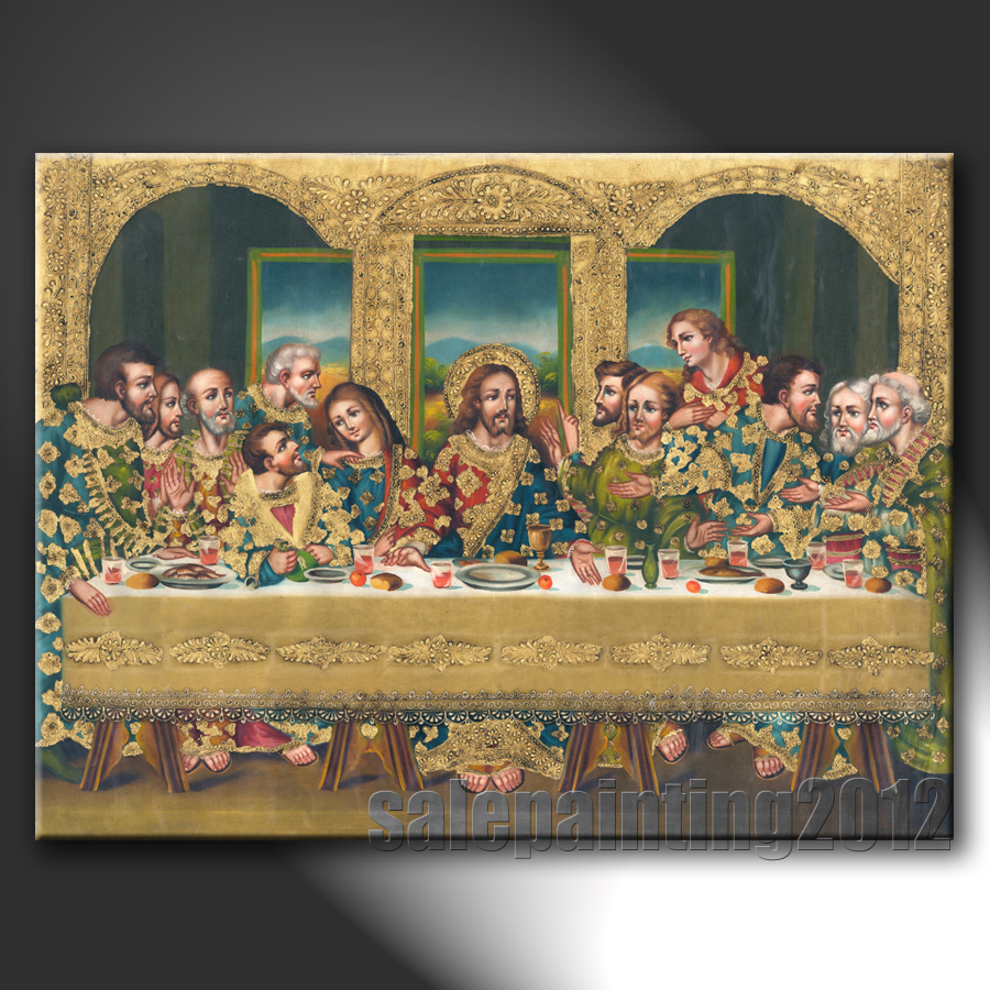 Popular Last Supper Portrait Buy Cheap Last Supper