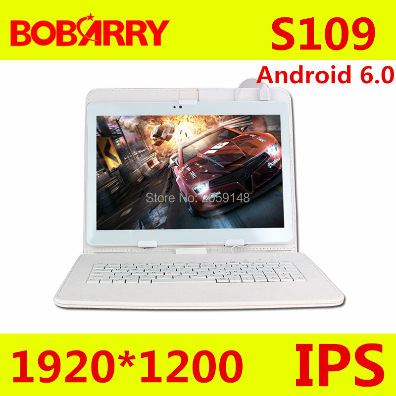 Tablet Android 6 0 S109 10 1 Inch 3G tablet pc octa core Dual SIM