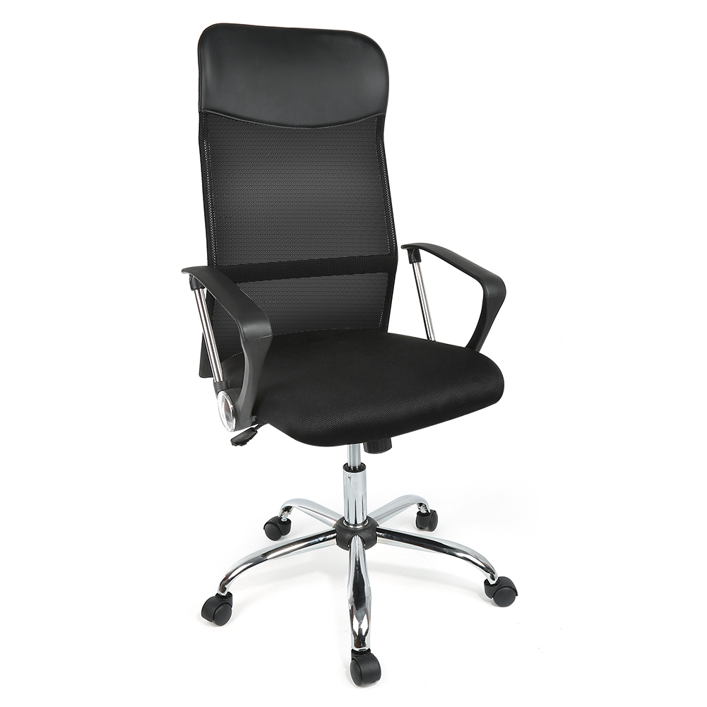 Terrific Us 29 59 20 Off 360Degree Rotatable Office Chair Office Soft Rubber Computer Chair Caster Wheel Adjustable Gaming Chair Desk Chair Furniture Hwc In Gmtry Best Dining Table And Chair Ideas Images Gmtryco