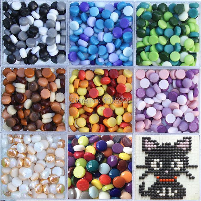 Mosaic Glass Tile For Crafts | Tile Design Ideas