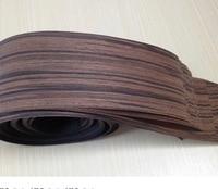 2 5meters Pcs Length 2 5 Meters Thickness 0 25mm Width 10cm Ebony Wood Veneer Speaker