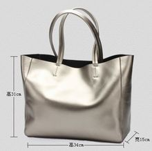 2016 Women bag vintage Europe style handbag for women Handbag genuine Handbags Fashion Brand shoulder bag