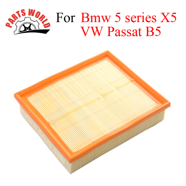 Car Carbon Cabin Air Filter For Bmw 5 Series X5,VW Passat B5 Engine High
