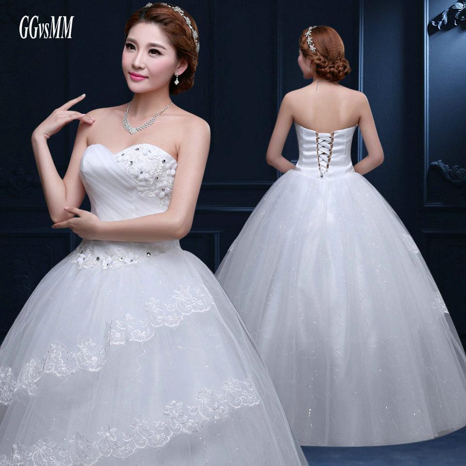 Hochzeitskleid Ivory Formal Wedding Dresses Long Party 2018 Sexy ...