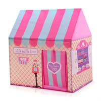 Lovely Outdoor Toys Play Tent For Children Baby Room Toy With Fast Delivery