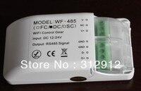 2 قناة dmx wifi تحكم رئيسية ، dmx512 إشارة الإخراج؛ مستعملة لل حرارة اللون تعديل أضواء