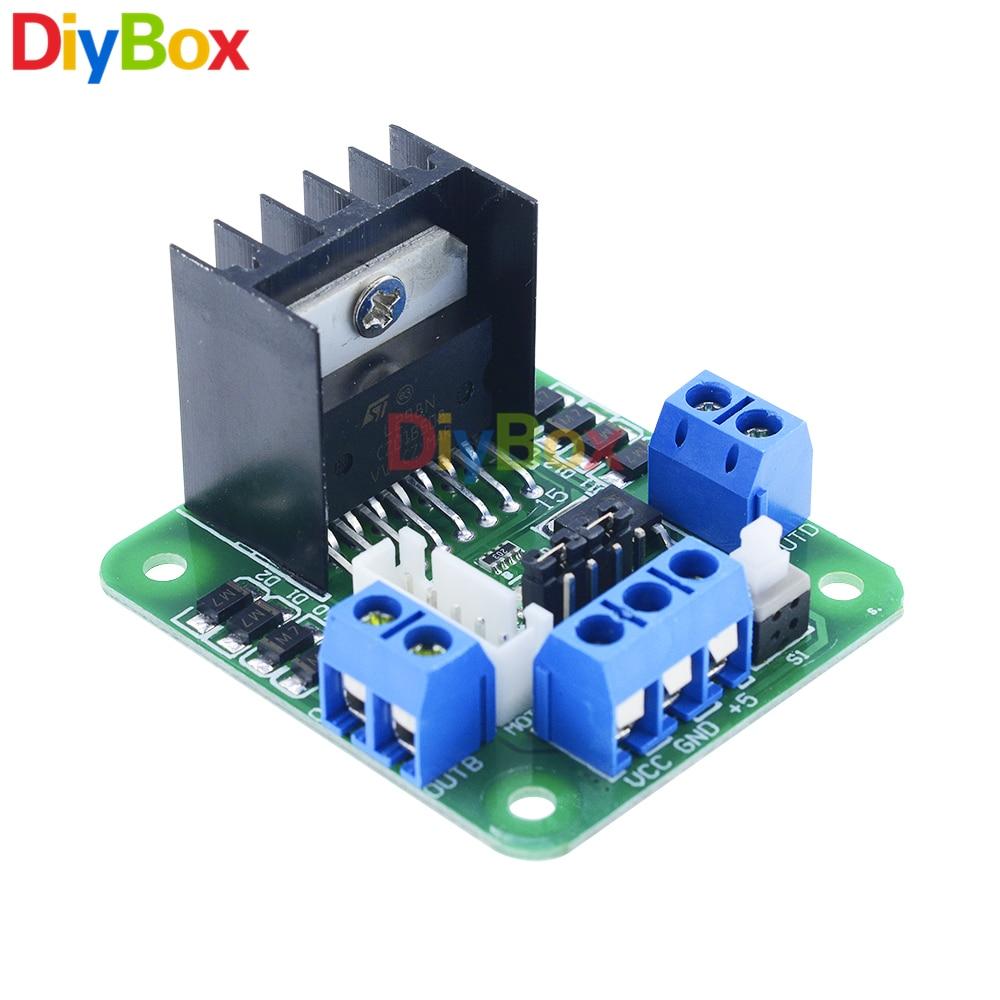 3b740dae07b Compra step dc motor controller y disfruta del envío gratuito en  AliExpress.com