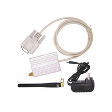 500mW Medium Power RS232 DB9 Port Network 915MHz 868MHz RF Repeater Module SNR654