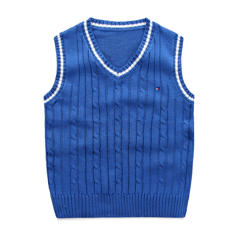 best top 10 winter sweater vest boys list and get free shipping - 7ejk1eh1