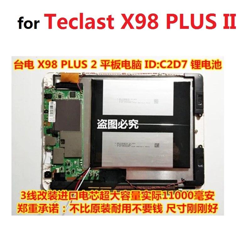 Купить Батарея для Teclast X98 плюс II 2 Tablet PC Литий ...