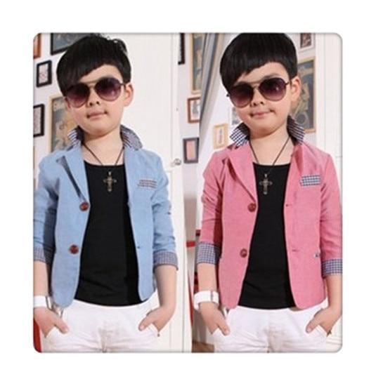 Little Boys Dress Coats - Sm Coats