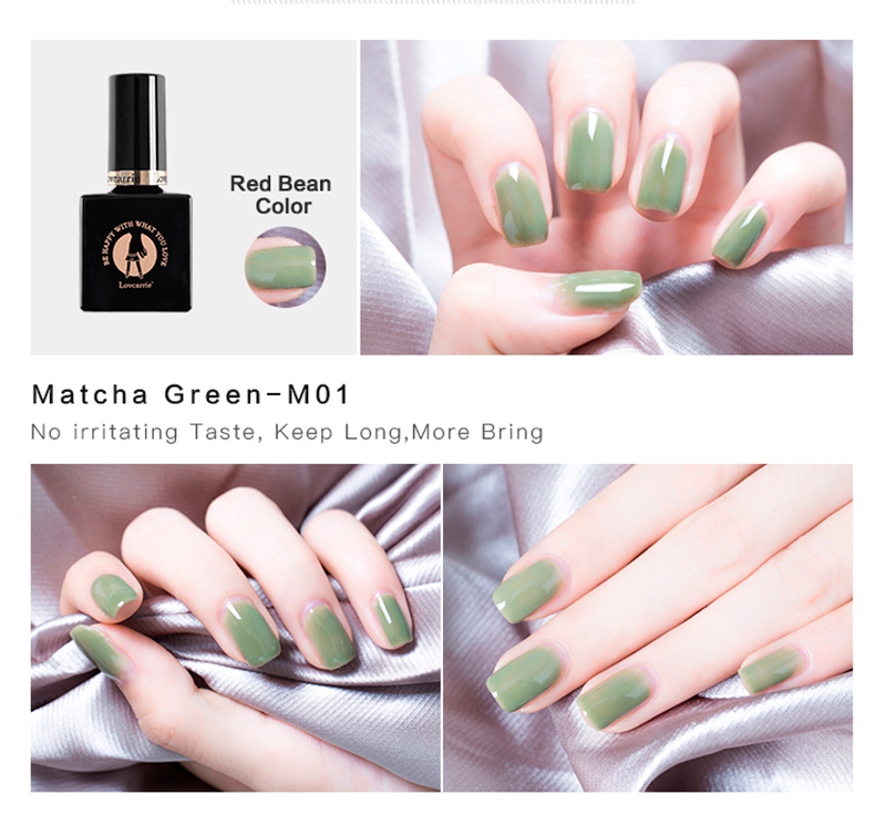 New arrival Pure gel polish  (6)