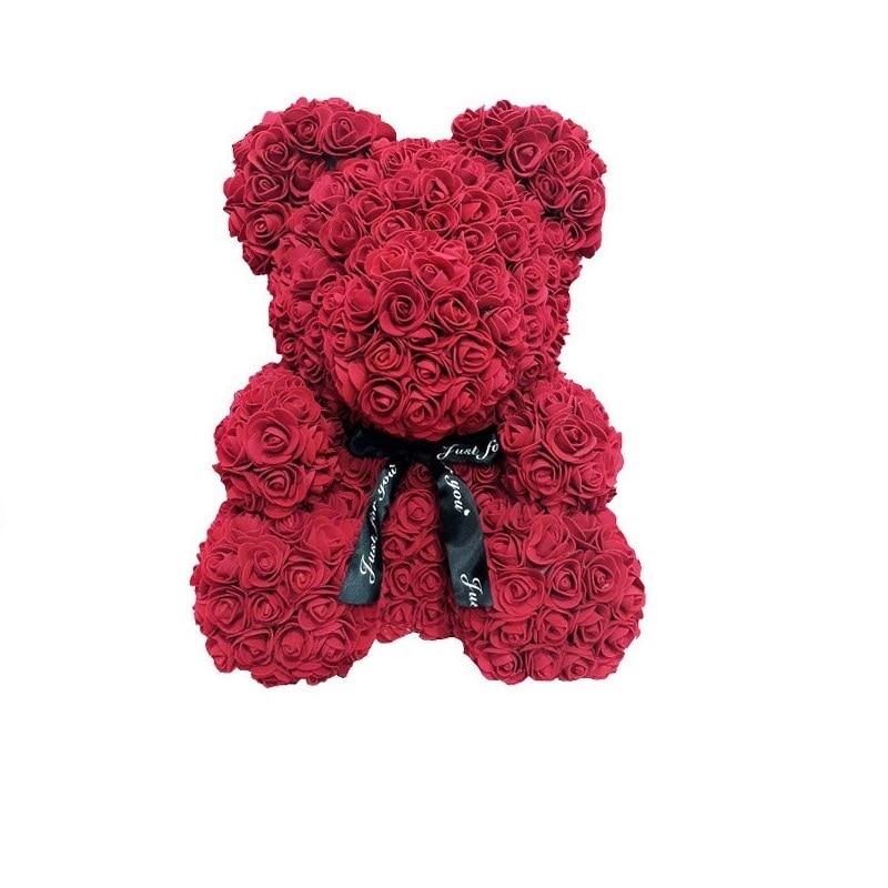 1Pcs-Polystyrene-Styrofoam-White-Foam-Bear-Mold-Artificial-Flower-Head-Rose-Teddy-Valentine-s-Day-Gifts (1)