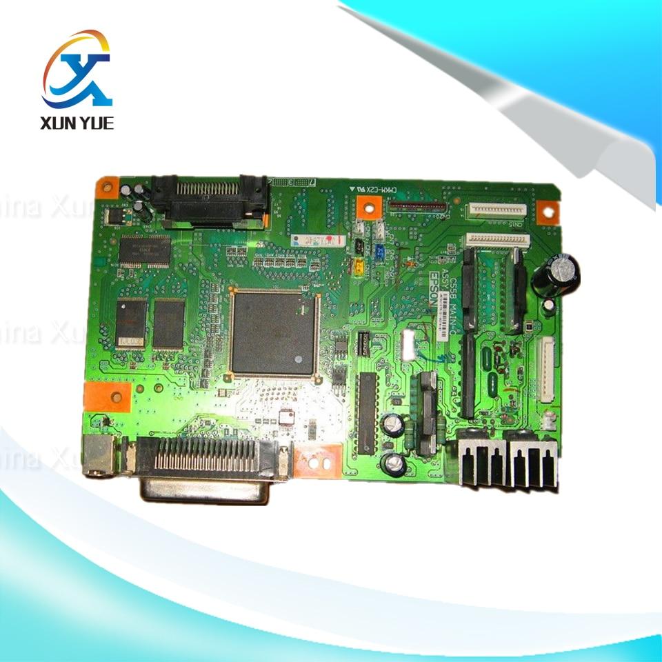 GZLSPART For Epson LQ-1600k3H Original Used Formatter Board Parts On Sale напольный унитаз осмибт хлоя