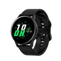 Smart Watch Men Women ip68 Waterproof 24 Hour Heart Rate Monitor Track Calories Burning Scan Code Payment Smartwatch