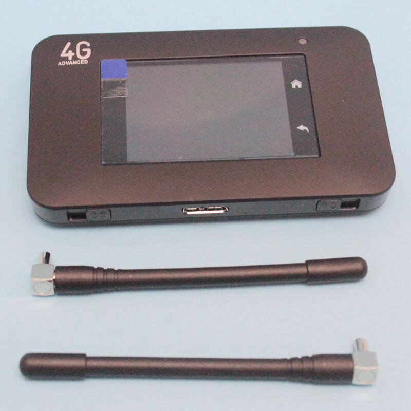 Unlocked Netgear Aircard 790s (AC790S) 300Mbps Cat6 4G