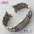 Прочный стальной браслет для мужских и женских часов всех стилей. Ширина 18, 20 и 22 мм.