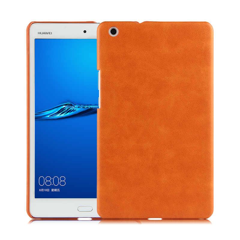 กรณีสำหรับ Huawei MediaPad M3 lite 8 กรณี M3 lite 8.0 นิ้วหนังป้องกัน CPN-L09 CPN-W09 CPN-AL00 แท็บเล็ต TPU